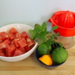 Refreshing Watermelon Ice Pops