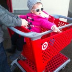 Target and Trader Joe's and the Tot Lot… Oh my!