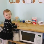 Healthy Homemade Popsicles for Toddlers
