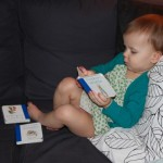 Itty Bitty Bookworm