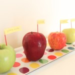 An Apple Taste Test