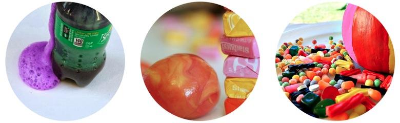 Candy Art 1