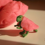 Created by Gracen:  Animal Dough Disguises