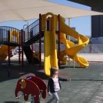 Sabah Al Salem Playground