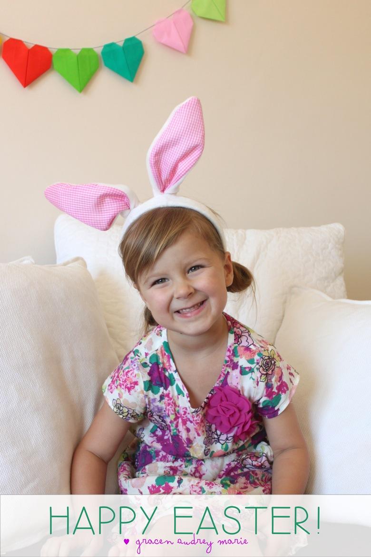 Happy Easter 2014 | Mama Papa Bubba