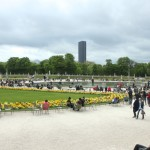 A Slow Morning & Jardins du Luxembourg {Paris Day 2}