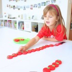 10 Apples Up On Top Math Game