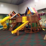 Saveco Indoor Play Area