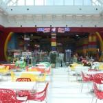 Fun City in Gate Mall