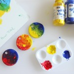 Colour Theory Ornaments