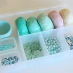 Frozen-Themed Play Dough Kit
