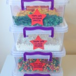 Taste Safe Sensory Play Kit