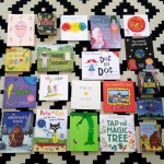 Our Very Favourite Picture Books