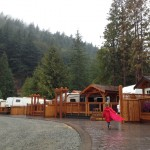 A Weekend Getaway to Springs RV Resort in Harrison Hot Springs