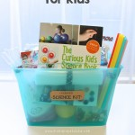 DIY Science Kit for Kids