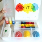 'Mix It Up!' Colour Exploration Kit