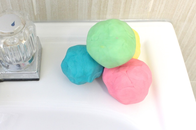 Diy Squishy Soap : AWESOME DIY Squishy Soap - Mama.Papa.Bubba.