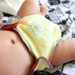 Happy Baby Cheeks Cloth Diapering Service