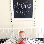 10 Months of Sam