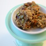 Soft Nutritious Breakfast Cookies