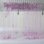 Slime Strings Using a Cooling Rack