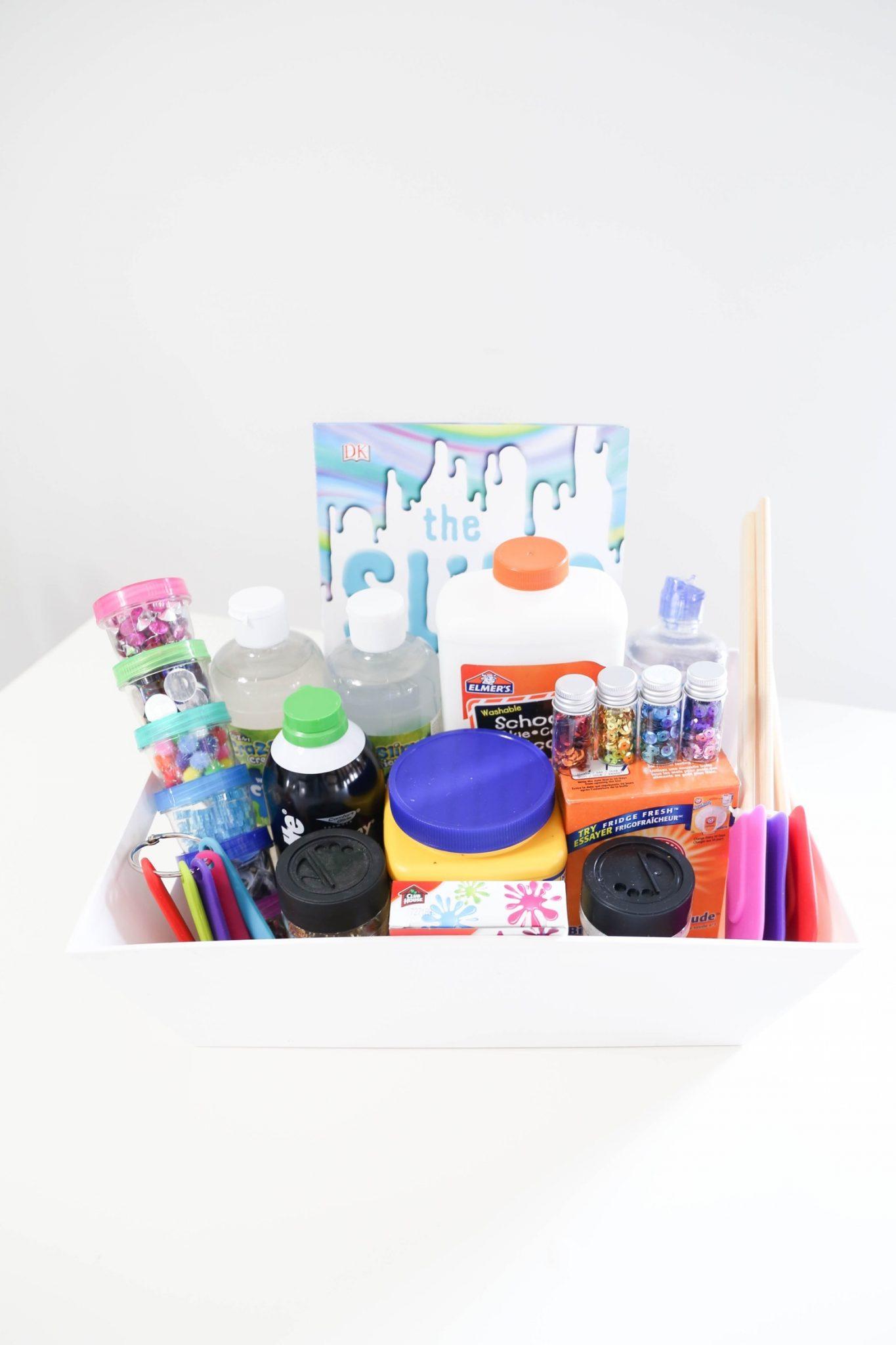 DIY Slime Kit