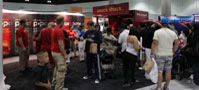 NutriBullet Health & Fitness Expo