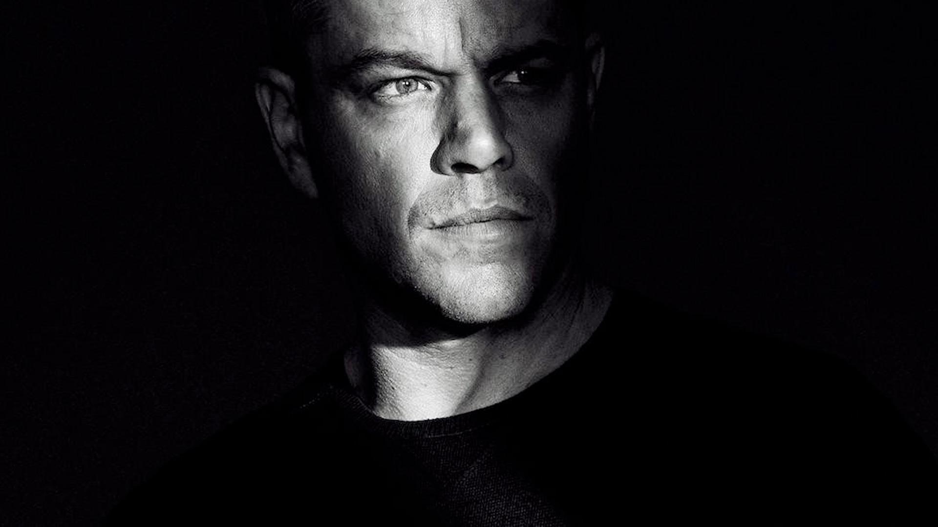 Jason Bourne (2016)- A...