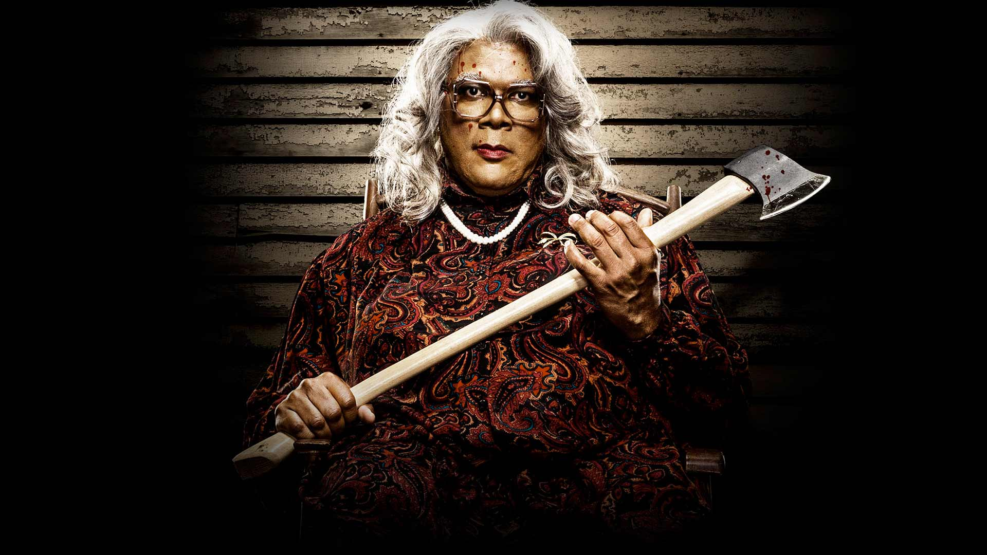 Boo! A Madea Halloween (2016) - After the Credits | MediaStinger