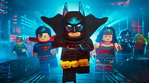lego movie 2 post credits
