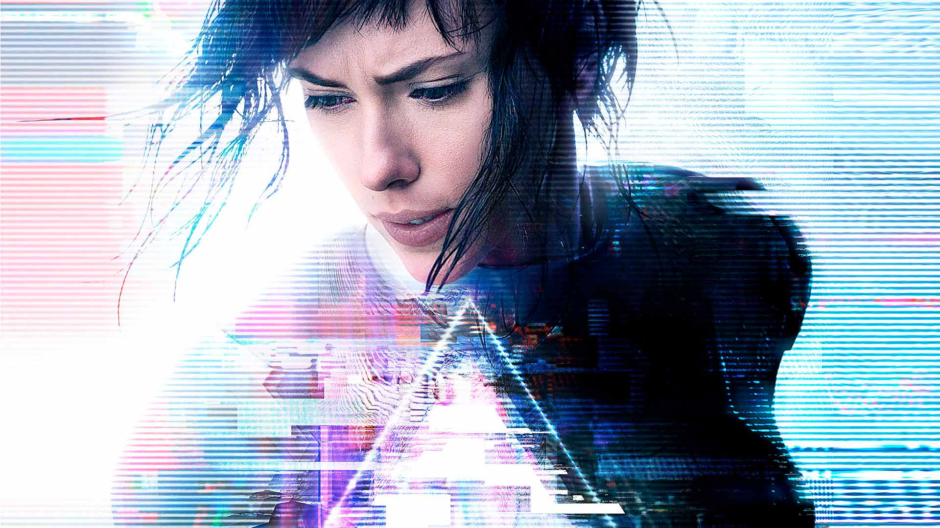 Ghost in the Shell  essentially the ghost can exist independently of a physical body visual identification of ethnicity is no longer relevant  Ghost in the Shell premiered in Tokyo on March 16 2017 and was released in the United States on March 31 2017 in 2D 3D and IMAX 3D