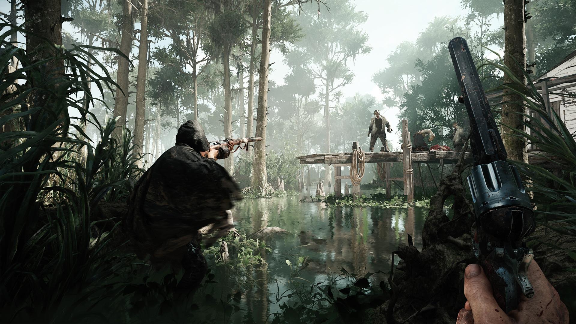 Hunt E3 2017