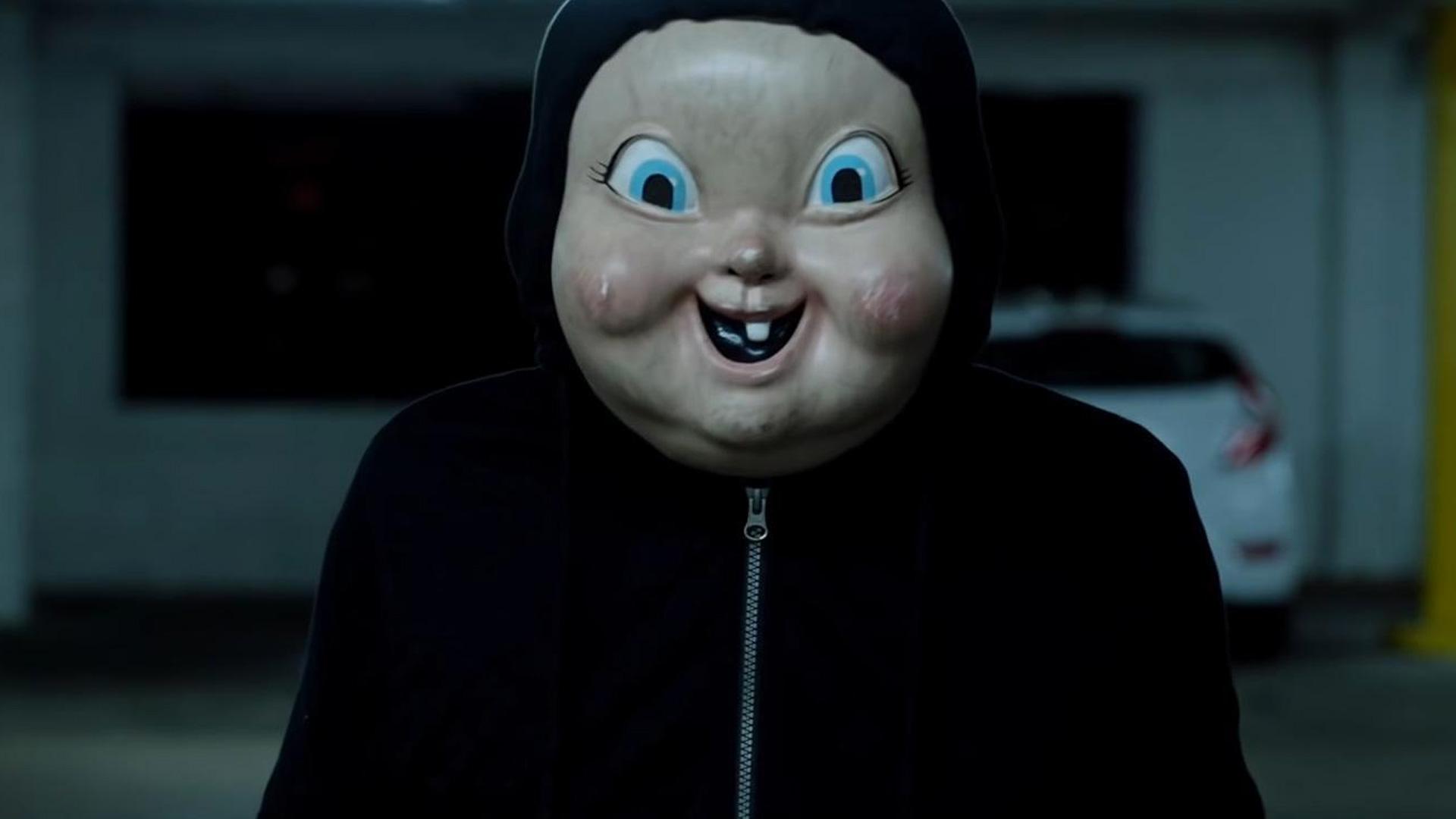 halloween movies villain