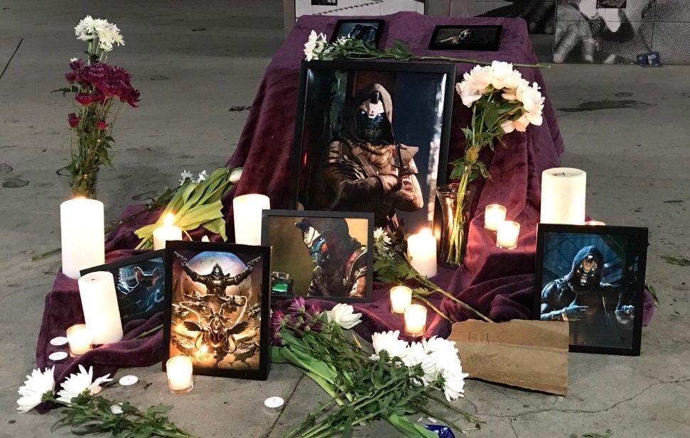Destiny 2 E3 2018 001