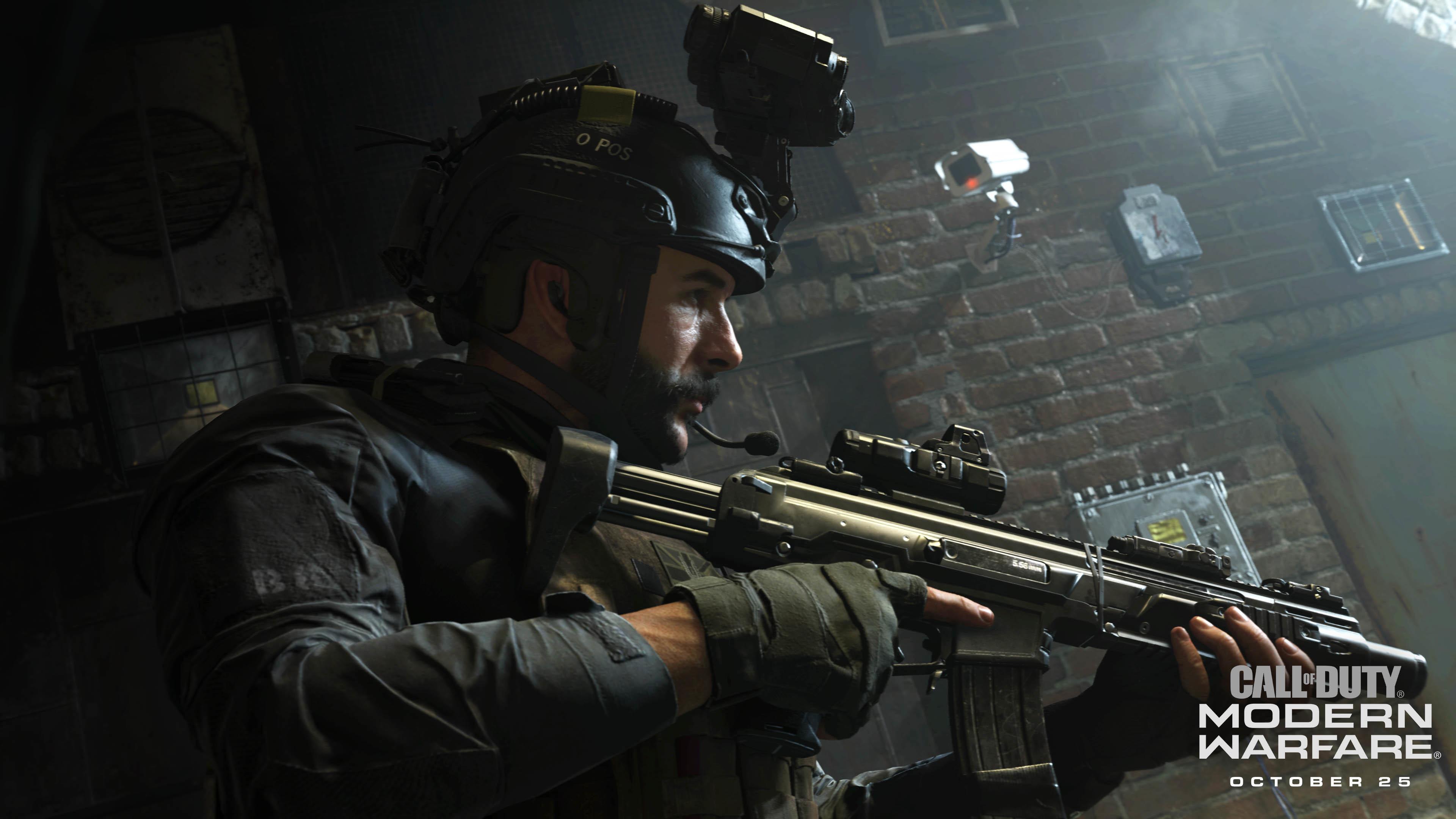 Modern Warfare E3 2019 001