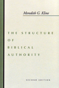 The Structure of Biblical Authority