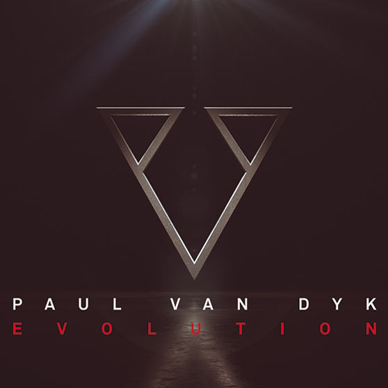 Paul van Dyk presents EVOLUTION