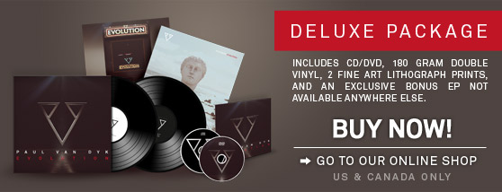 EVOLUTION Deluxe Package