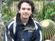 Me at Allens Gardens