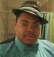 geek + gentleman= me