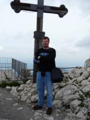 Mt top in Swiss