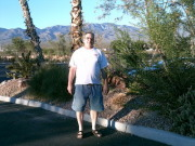 In Pahrump NV