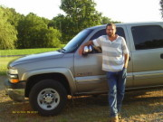 4x4 Chevy Silverado