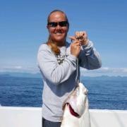 Alaska fishing 2015