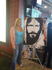 women of faith 2012