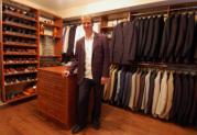 not my closet :(