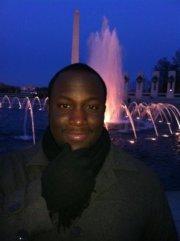WWII Memorial 12/11