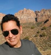 Hike@Zion,UtahJun'15