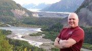 Alaska - 9/14 - Went 3,000 miles in 17 with friends in Alaska!