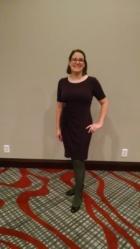 Post weight loss '15